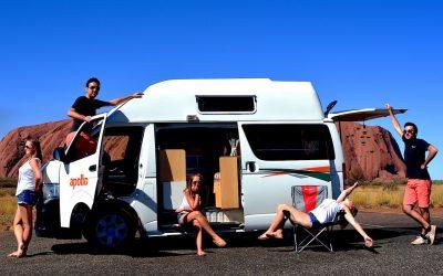 Un road-trip de 5 semaines en Australie, ça coûte combien ?