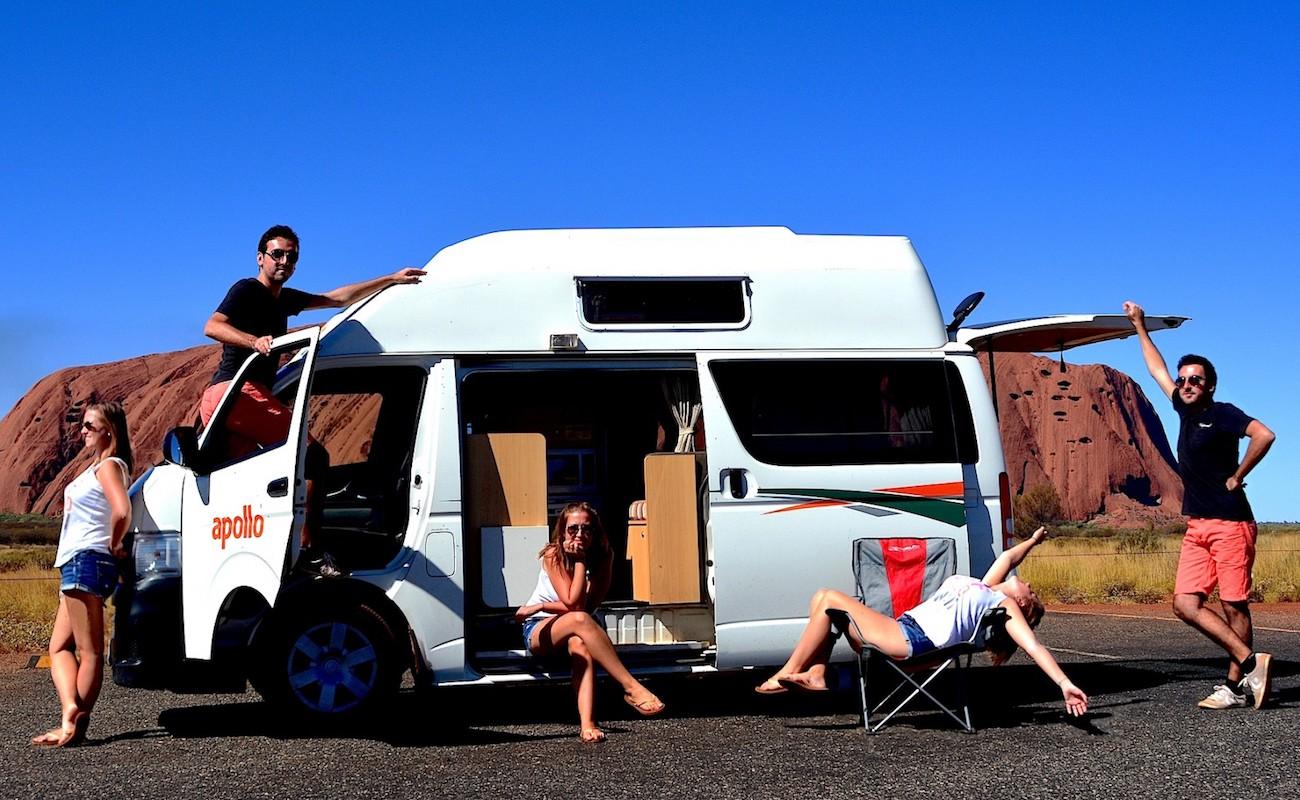 un road trip de 5 semaines en australie a co te combien. Black Bedroom Furniture Sets. Home Design Ideas