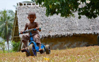 Vanuatu #7 – Le bonheur est dans le village de Botco