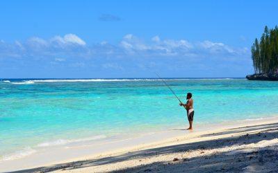 Îles Loyauté #2 – À Maré… Fait ce qu'il te plait !