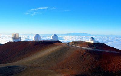 Rendez-vous sur le plus haut volcan d'Hawaï : le Mauna Kea
