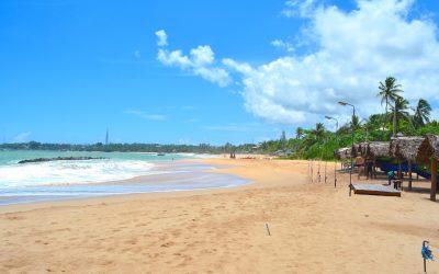 Sri Lanka #9 – Sous le soleil de Tissamaharama et Tangalle