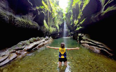 Vanuatu #2 – Millenium Cave, de l'écotourisme à l'état pur sur l'île d'Espiritu Santo