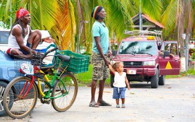 Costa Rica #1 – Ambiance afro-caribéenne près des parcs de Cahuita et de Manzanillo