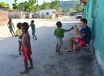 Enfants de Port-Olry
