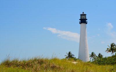Échappée belle au Bill Baggs Cape Florida sur Key Biscayne