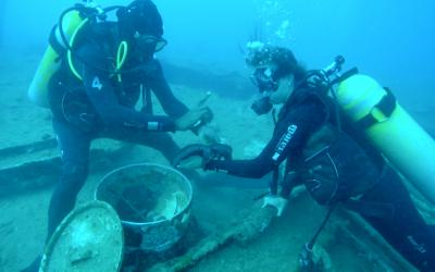 Vanuatu #5 – Plongée sous-marine au cœur de l'imposant SS President Coolidge