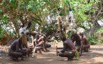 Danse des Small Nambas