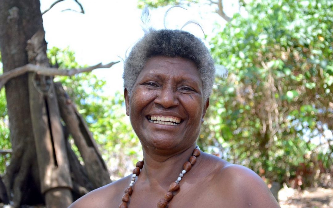 Vanuatu #6 – A la rencontre des Big et Small Nambas sur l'île de Malekula