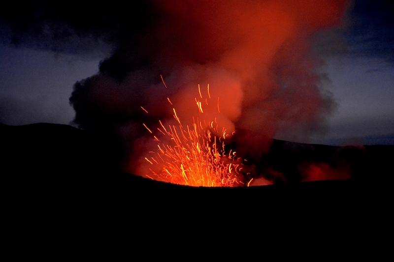 Coup de foudre pour le Vanuatu (Vidéo)