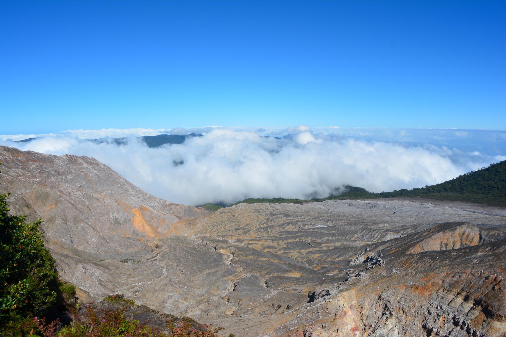Volcan Poas 3